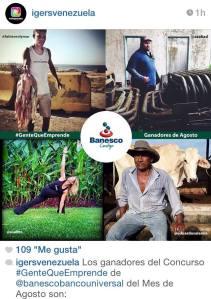 Derbys López, creador y director de FUNDHEA en la Ruta Ecopatrimonial