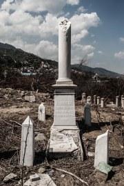 Cementerio de Los Extranjeros.