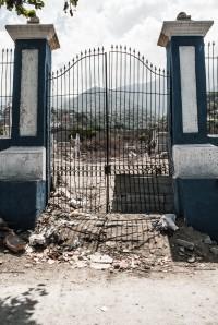 Cementerio de Los Extranjeros Guayra © Azalia Licon-22