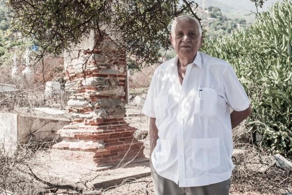 Dr. Edgar Grillo