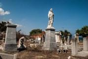 Cementerio de Los Extranjeros