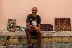 Josè Antonio Solorzano es un Hatillano de toda la vida, tiene 43 años y es artista de la talla de madera. Exhibe parte de su trabajo en la Comunidad de El Calvario, ubicada en la parroquia El Hatillo del estado Miranda, Venezuela. Photowalk organizado por VAEArts y la alcaldía de El Hatillo, en el marco de la actividad cultural #ElCalvarioPuertasAbiertas y el programa cultural Vive El Hatillo.