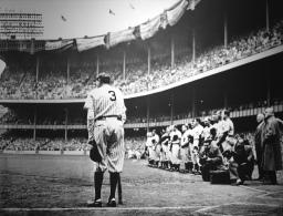 1949 Nat Fein