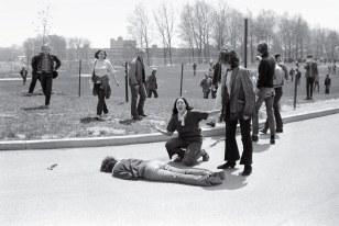 1971 2 John Paul Filo