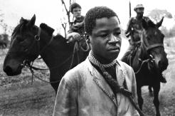 1978 2 J. Ross Baughman - Rodhesia War